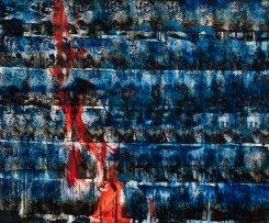 До 28 февраля. Выставка Аллы Решетниковой «Anamnesis Vitae»