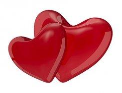 Как звезды отметят День святого Валентина