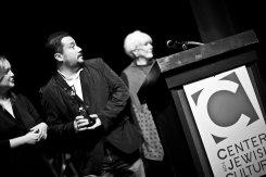 Российский режиссер получил одну из главных наград Кинофестиваля в Сан-Диего