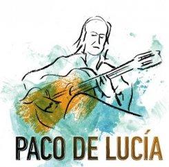 Пако де Лусия