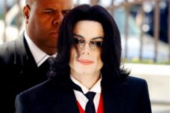 Обнаружен незаконный сын Майкла Джексона