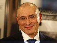 Михаил Ходорковский собирается выступить в Киеве с лекцией