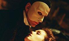 В Москве будет впервые поставлен мюзикл «Призрак оперы»