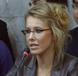 Ксения Собчак призналась, что снова беременна