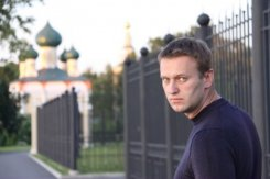 Сторонники Навального откроют новый блог оппозиционера