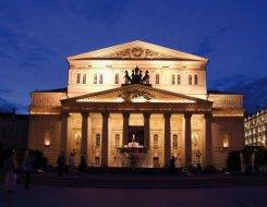 Звезды Большого театра, ставшие популярными после увольнения