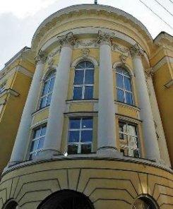 В Москве появилась частная филармония