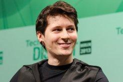 Павел Дуров покидает пост гендиректора «ВКонтакте»