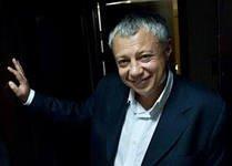 Умер директор Анжелики Варум и Леонида Агутина.