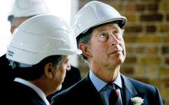 Принц Чарльз против современной архитектуры