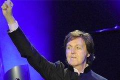 Брат Пола Маккартни чуть было не стал барабанщиком Beatles