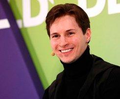 Павел Дуров собирается создавать мобильную соцсеть за пределами РФ