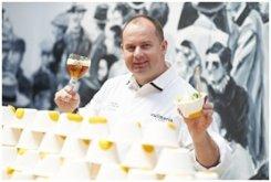 Сulinaria — фестиваль высокой кухни в Брюсселе
