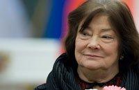Татьяна Самойлова попала в больницу в день своего юбилея