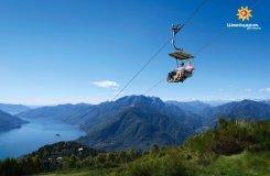 29 мая — 29 июня. Фотовыставка «Панорамы Швейцарии»