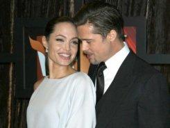 Анджелина Джоли и Брэд Питт определились с местом свадебной церемонии