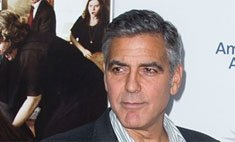 Джордж Клуни подался в политику