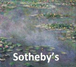 23 июня. Sotheby's Лондон вечерние торги