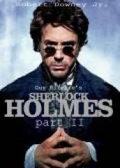 Суд доказал, что «Шерлок Холмс» принадлежит народу