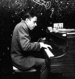 Великий джазовый пианист и композитор Хорас Сильвер скончался в возрасте 85 лет
