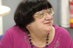 Скончалась 64-летняя Валерия Новодворская