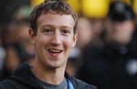 Глава Facebook внезапно разбогател
