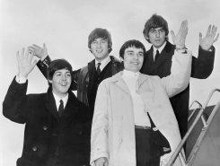 Трибьют Beatles отметит в России 50-летие «битломании»