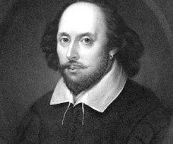 Уильям Шекспир!