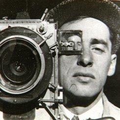 Британцы признали лучшим документальным фильмом работу Дзиги Вертова