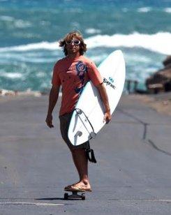 Заболеть серфингом