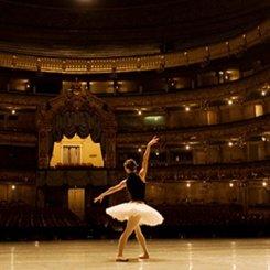 Критики высоко оценили лондонские гастроли Мариинки