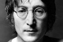 В Алтайском крае откроют памятник Джону Леннону