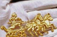 «Крымское золото» останется в Амстердаме