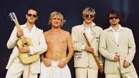 Российские концерты «Воплей Видоплясова» были отменены