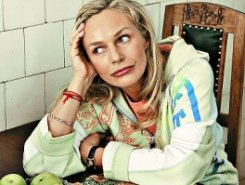 Наталья Андрейченко претендует на миллиардное наследство