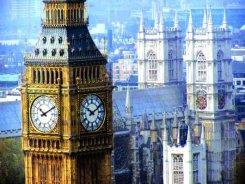 Лондон оказался самым дорогим городом Европы