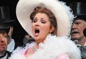 В Германии признали Анну Нетребко лучшей оперной певицей год