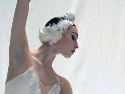 Солистка Большого театра стала лучшей международной танцовщицей