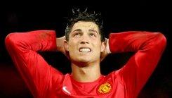 Криштиану Роналду хочет стать самым дорогим игроком в Англии
