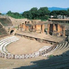 На раскопках Помпеи будут ставить оперы
