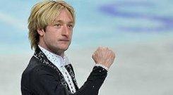 Евгений Плющенко планирует принять участие в Олимпиаде-2018