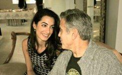 Свадьба Джорджа Клуни состоялась