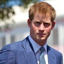Принц Гарри признан любимцем народа