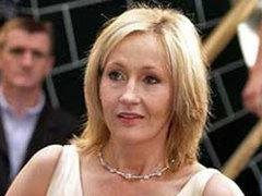 Джоан Роулинг намекнула на продолжение «Гарри Поттера».