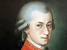 В Будапеште нашли рукопись Моцарта.