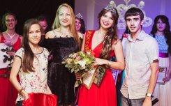 Красавица из Казани победила на конкурсе «Россиянка-2014»