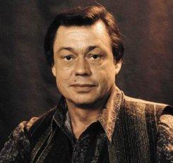 «Я здесь» — Николай Караченцов
