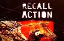 3 ноября. Театрально-танцевальный проект RECALL АCTION