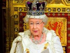 На Елизавету II готовилось покушение