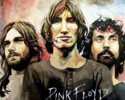 Pink Floyd собираются издавать свои архивы